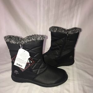 Totes Women's Waterproof Boots Size 9